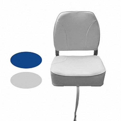 Deluxe Low Back Folding Seat